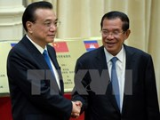 Cambodia, China pledge to expand bilateral cooperation