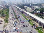 HCM City seeks more funds for metro lines 1, 2