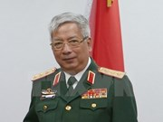 Vietnam, France intensify defence cooperation