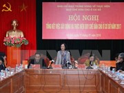 Party committees' responsibility for grassroots-level democracy urged