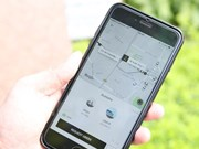 Hanoi bans Uber, Grab cars during rush hours