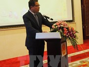 Vietnamese Ambassador meets Chinese press