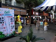 HCM City: Book Street helps promote reading culture