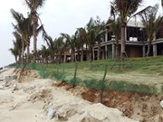 Da Nang fines beach resort developer over breach