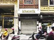 Khai Duc Company to be penalised