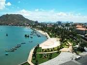 Ba Ria-Vung Tau resolved to develop high-quality tourism