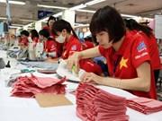 Rosy outlook for Vietnam's garment trade