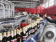 Sabeco produces 1.72 billion litres of beer in 2017