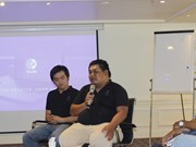 Vietnam an ideal destination for foreign startups