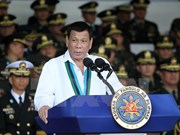 Philippine lower house starts discussing Constitution revision
