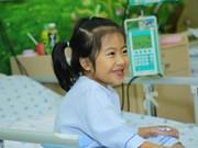 6,000 children get free heart surgery