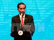 Indonesian President reshuffles cabinet