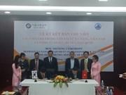 Agreement on Da Nang urban railway