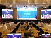 APPF-26: Vietnam's major diplomatic event in 2018