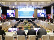 APPF-26's final plenary session focuses on regional cooperation