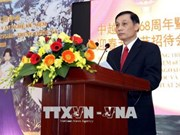 Hanoi celebration highlights Vietnam-China diplomatic ties