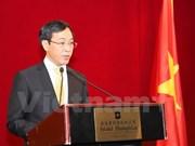 Vietnam-China diplomatic relations celebrated in Hong Kong
