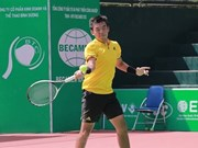 Ly Hoang Nam jumps 26 places on world rankings