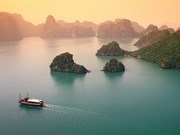 Vietnamese tourism showcased in Thailand