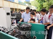 Vocational training quality must improve: experts