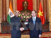Ambassador: Vietnam central to India's Act East policy