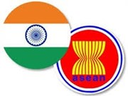 Senior officials meet to prepare for ASEAN-India Commemorative Summit