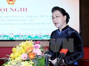 North central provinces seek to reform People's Council meetings