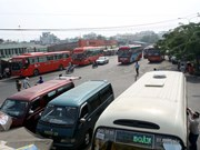 Bumpy road ahead for transport sector