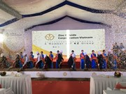 Zinc Oxide Vietnam starts recycling plant