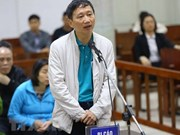 PVP Land trial: Life sentence proposed for Trinh Xuan Thanh