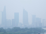Photochemical smog threatens public health in HCM City