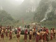Movie shot in Vietnam receives Oscars nomination