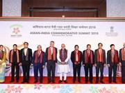Delhi Declaration of ASEAN-India Commemorative Summit
