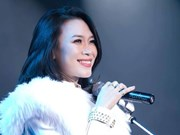 First Vietnamese music album listed on Billboard