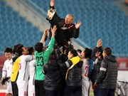 Vietnam and Uzbekistan's path to AFC U-23 final