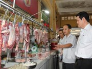 HCM City helps firms enhance food safety