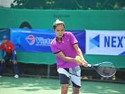 Vung Tau to host Pro Tour tennis tournament