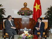 Vietnam, Finland foster multifaceted cooperation