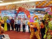 SaigonCo.op joint venture opens store