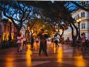 Exhibition shows Cuba through the lens