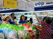 Ho Chi Minh City: January's CPI increases 0.19 percent