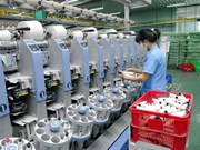 Hanoi to develop 80 key industrial products by 2020
