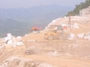 Effective management of mining key to development