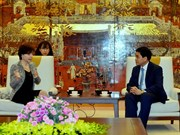 Italy to host special event to mark Vietnam-Italy diplomatic ties