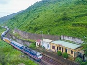 Pre-feasibility study report on North-South express railway to be made