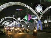 Photo exhibition on APEC Year 2017 opens in Da Nang