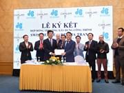 Hoa Binh Construction Group wins multi-million dollar contracts