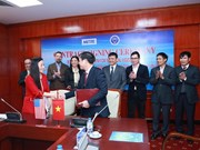 VATM signs technical cooperation deal with US corporation