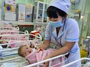 Vietnam's population estimated at 94.7 million in 2018