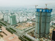 Property transactions in Hanoi rise 13.8 percent